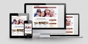 Church Websites CD108