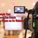 8 People Your Church Can Reach with Videos on Its Website