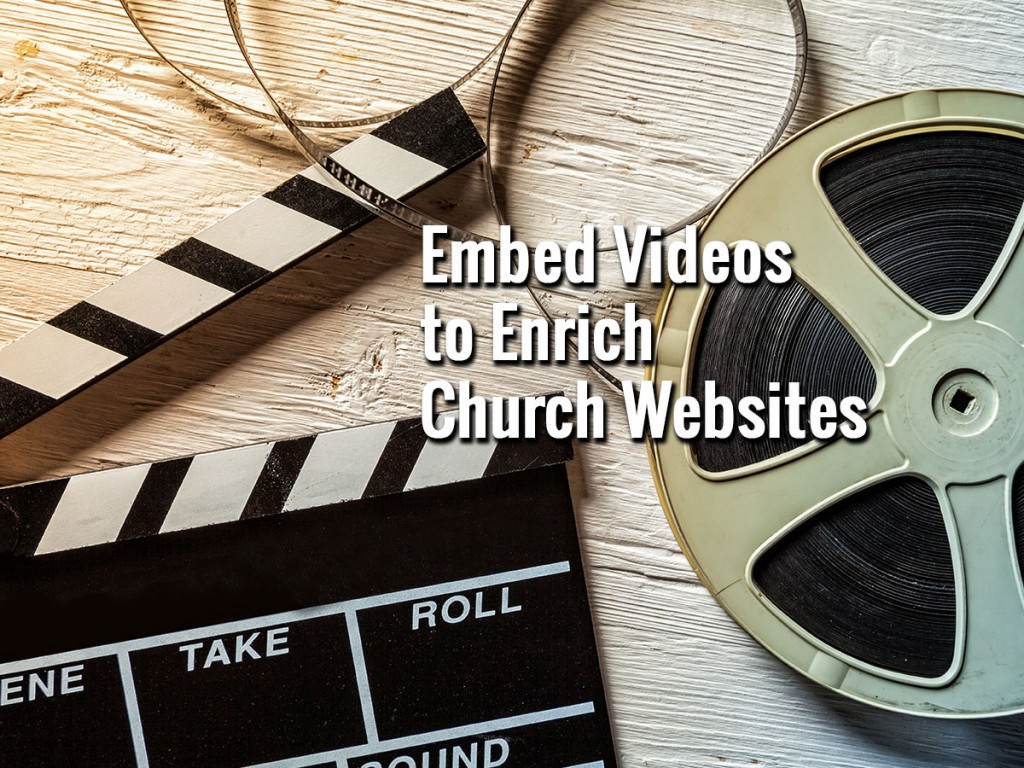 embed-videos